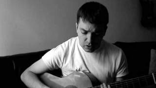 Robbie Williams - Feel cover