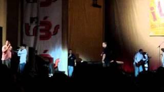 """Rakim y Ken-Y---""""Dime"""" Live Concert @ Viva! Chicago"""