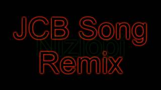 Nizlopi - JCB Song - Remix :D