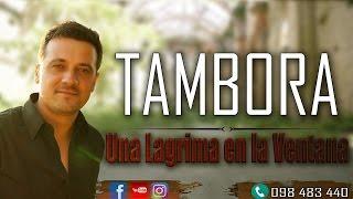 TAMBORA | UNA LAGRIMA EN LA VENTANA