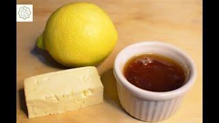 miniatura Geleia de Limão - Chef Ana Lemgruber (2020)