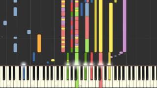 Be My Baby / Leslie Grace (instrumental version & tutorial)