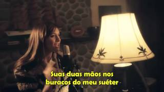 Max & Alyson Stoner - Sweater Weather  (Legendado)