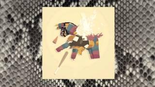 Madlib - Robes (Instrumental) (Official) - Piñata Beats