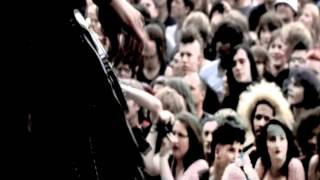 Delain - Get The Devil Out Of Me OFFICIAL