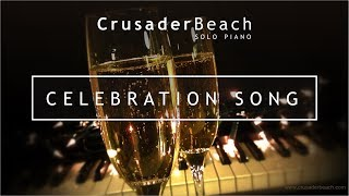 Instrumental Background Music for Happy Birthday Celebration / Wedding Anniversary / New Year Song