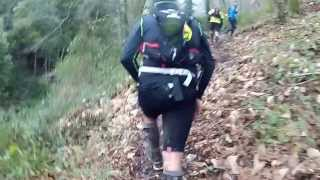 Ultra Trail dos Abutres 2014