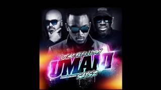 DJ MCFLY & LOTHY FEAT. SAYS'Z - UMANI