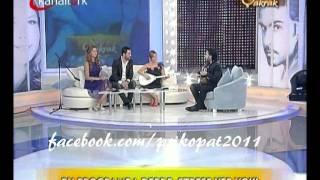 İsmail YK & Yudum - Çeke Çeke (29.08.11 / Şen Şakrak)