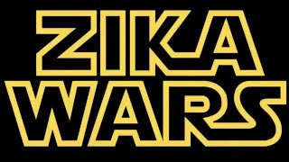 ZIKA WARS - A Ameaça do Mosquito