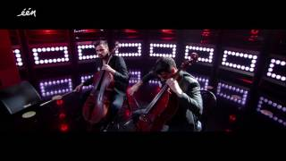 2 cellos: Games of Thrones