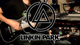 Linkin Park - Pushing Me Away Cover