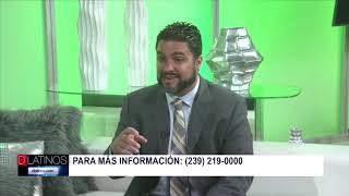 Hablamos con el abogado Pedro Salim
