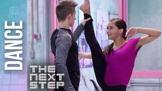 The Next Step - Noah & Jacquie Duet (Season 5 Episode 7)