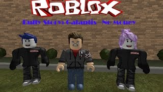 Bully Story Part #1: Galantis - No Money (Roblox Music Video)
