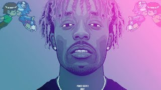 Lil Uzi Vert - The Way Life Goes [Instrumental]| Luv Is Rage 2