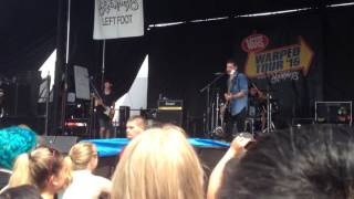 7 Minutes in Heaven LIVE AT VANS WARPED TOUR in Chicago