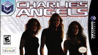 Longplay Of Charlie's Angels [HD]