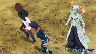 Naruto Shippuden Ending 32 Full - Spinning world