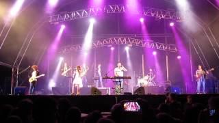 David Antunes & The Midnight Band & Vanessa Silva - Não te quero mais