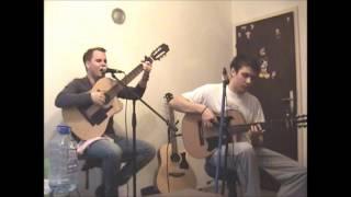 Bamboleo-Gipsy Kings(cover-rumba flamenca)