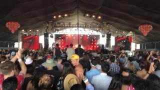 Sampha live - 4K