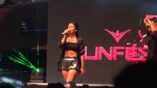 Inna - More Than Friends ( Live in Sri Lanka)