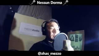 (Cover) Nessun Dorma - Giacomo Puccini