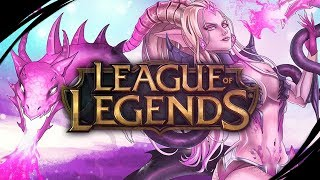 League of Legends: Thresh Stories of the Silver Smurfer