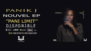 PANIK J - Money Maker Feat Dj Gil- [Official Audio] - (Pani Limit Ep)