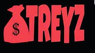 Lil Man Stunna - Treyz Up