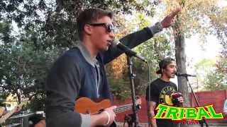 Iration - Falling - cover by Tribal Theory ft. Josh Morse