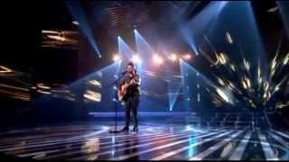Lucy Spraggan - Titanium - The X Factor - Live Show 3