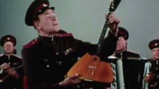 Red Army Ensemble - Kamarinskaya