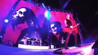 Metallica - One: Live @ Alamodome, San Antonio - June 14, 2017 [SNIPPET]