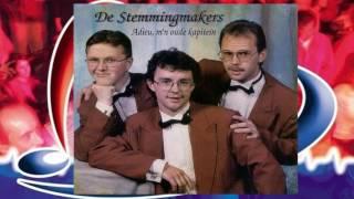 De Stemmingmakers ♪ Oh Maria ♫
