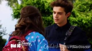 Luna+ Matteo|Nina+ Gaston- Por amarte así