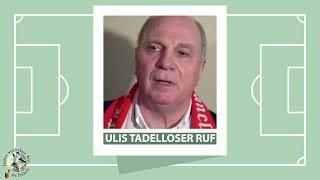 Uli Hoeneß und sein tadelloser Ruf im Zeigler-Faktencheck | ZwWdF