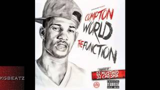Compton World - Tonight [New 2014]