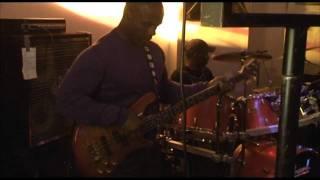 Live Music at the Quadrant Lounge
