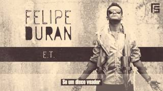 Felipe Duram - ET (Part. Fernando e Sorocaba)