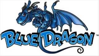 Blue Dragon Music Soundtrack Eternity