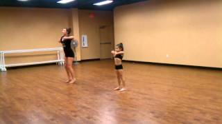 Time of our Lives - Choreo by Stephanie Panousieris