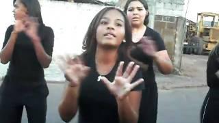 Ensaio MCD - Busque o Alto remix
