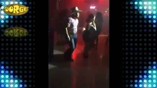 ASI SE BAILA EL HUAPANGO - DJ JORGE EN VIVO TOCANDO EN ARKANSAS