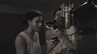Deja que te Bese ( Alejandro Sanz ft. Marc Anthony ) | Johann Vera Ft. Abdiel