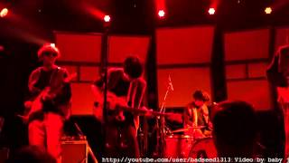 The Ogres-THEME FROM THE UNKNOWN-The Independent-San Francisco-July 23, 2014-Live-Man or Astro-man?