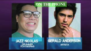 The Itchyworms Kimerald Call