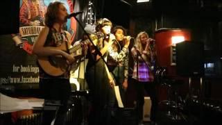 The Flu - original song live