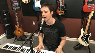 I Guess That's Why They Call it the Blues - Elton John (Michael Cavanaugh Cover)